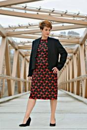 Women's Bespoke Tailoring