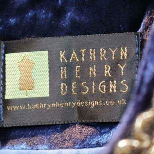 Kate Henry Designs Label