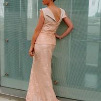 Stunning Sequin Skirt & top