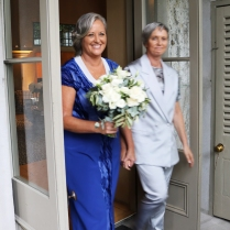 Original bridal outfits