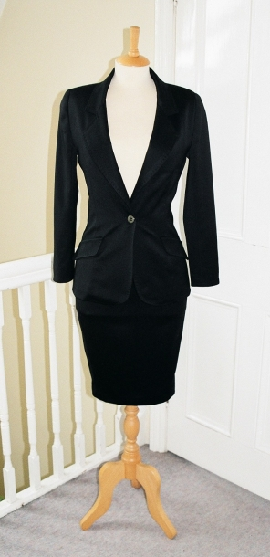 Custom made Women's Suit