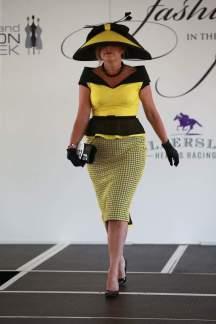Fashion in the Fields Finalist