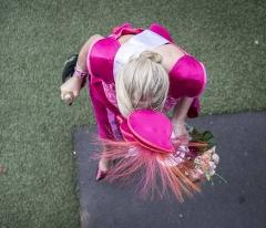 Fashion in the Fields Auckland Winner 26.12.2017