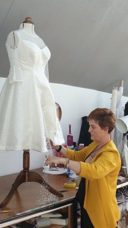 Designer/Dressmaker by Kate Henry